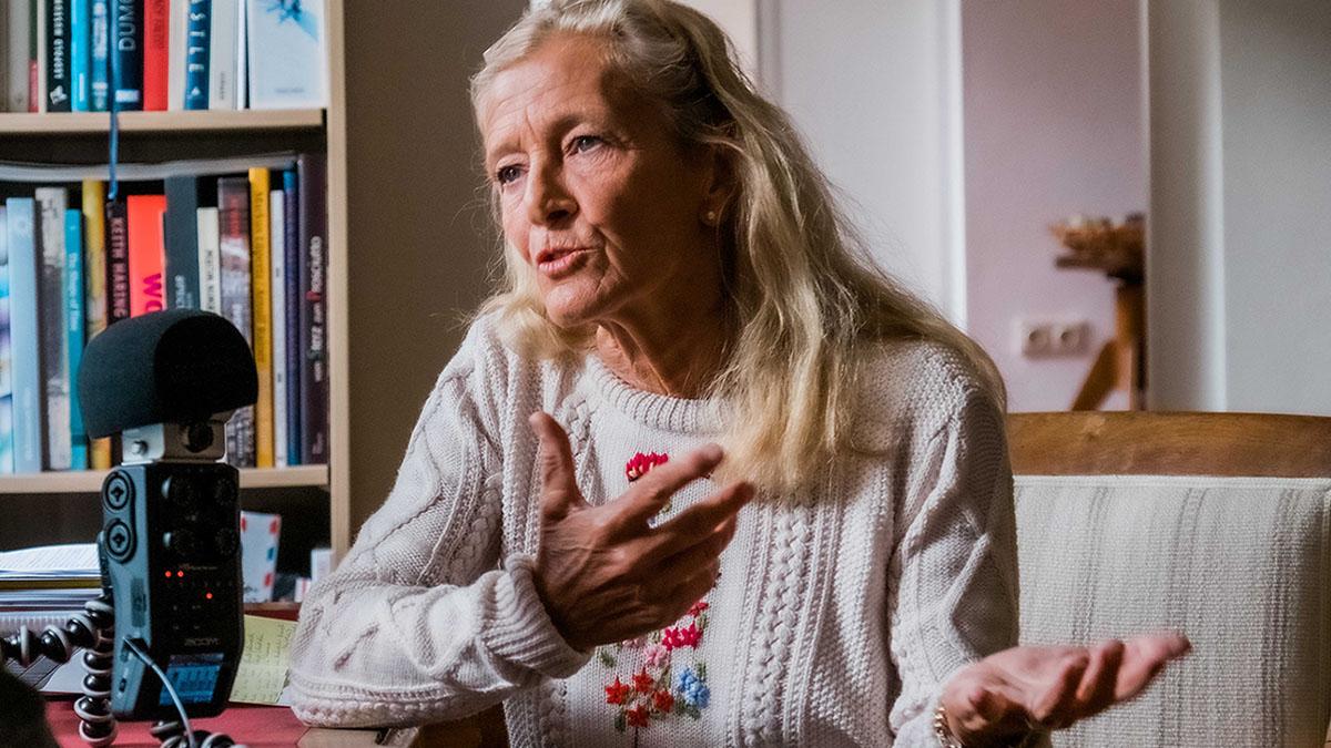FrauenFunk #7: Im Gespräch mit Kathrin Zechner, ORF Programmdirektorin